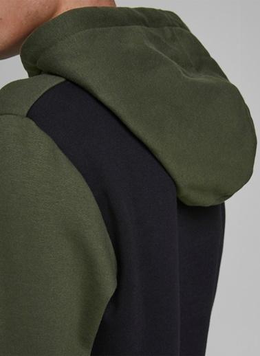 Jack & Jones Jack & Jones 12172344 Sweatshirt Haki